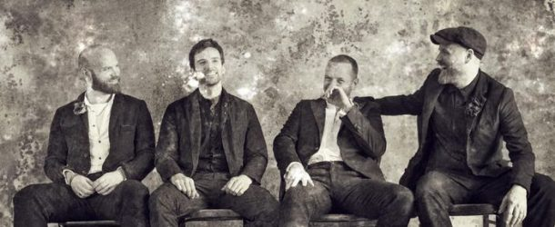 I Coldplay celebrano la vita