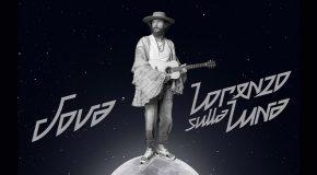 """""""Lorenzo sulla Luna"""": ecco il nuovo album di Jova"""