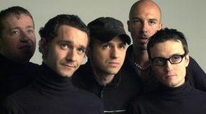 """Subsonica: in tour nei club per i 20 anni di """"Microchip emozionale"""""""