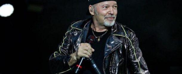 Capodanno con Vasco: annunciato il nuovo singolo