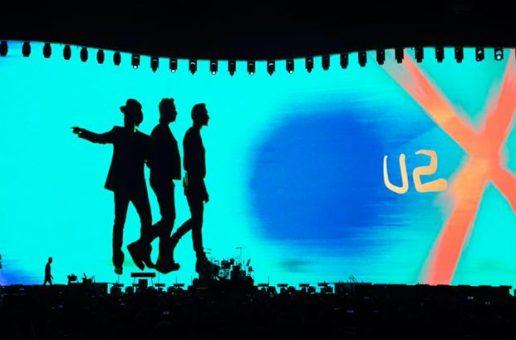 I Love U2X Radio
