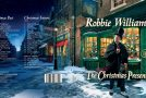 Robbie Williams: un regalo di Natale speciale