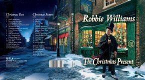 Robbie Williams: un regalo di Natale speciale