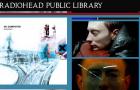 Radiohead Public Library: l'isola del tesoro