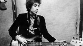 """Going Electric"": il nuovo film su Bob Dylan"