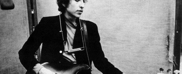 """Going Electric"": il nuovo film su Bob Dylan"