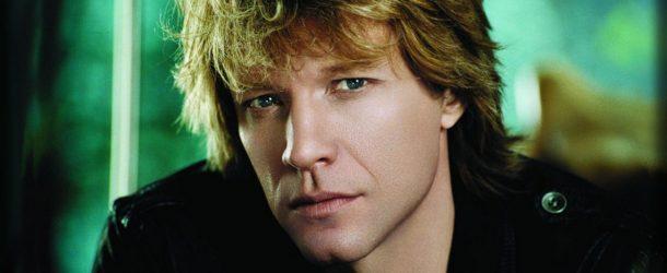 Bon Jovi senza limiti