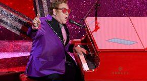 Elton John: mega box di inediti in arrivo