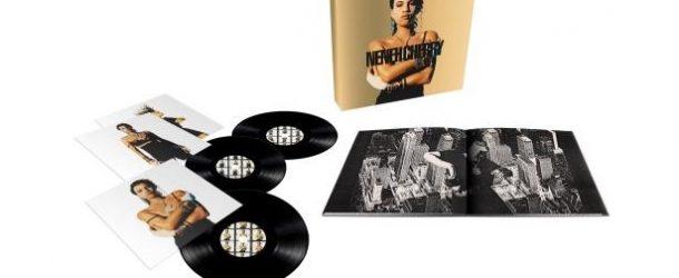 Neneh Cherry: 30 anni fa l'esordio