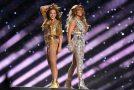 Shakira e J. Lo regine del Superbowl