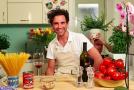 In cucina con Mika