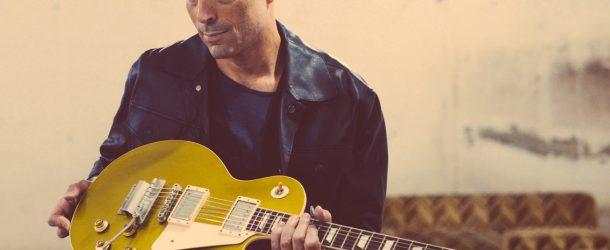 A lezione di chitarra dal Prof. Britti
