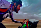 Jovanotti racconta i suoi 4.000 km in bicicletta