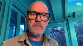 "Michael Stipe e Dessner: ecco il video di ""No Time For Love Like Now"""
