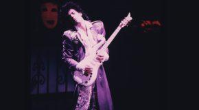 Prince: tre giorni per rivivere il Purple Rain Tour