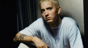 """Eminem: party online per i 20 anni di """"The Marshall Mathers LP"""""""