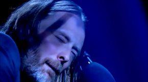 Thom Yorke: un video ricordo per i fan