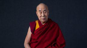 Il Dalai Lama pubblicherà un album