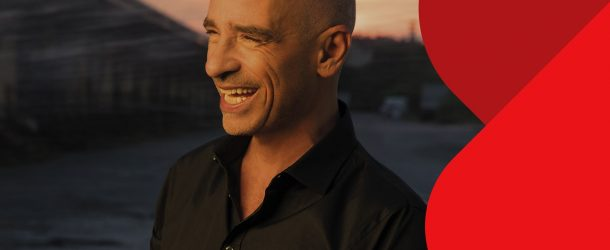 I Love My Radio: Eros canta Battisti
