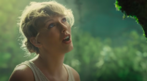 "Taylor Swift: il nuovo video ""The Lakes"""