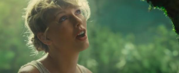 Taylor Swift: sogno di una notte di mezza estate
