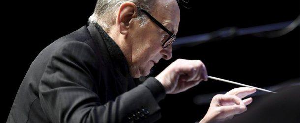 Addio Maestro Ennio Morricone
