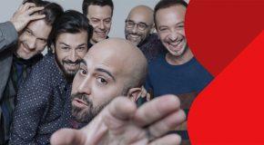 I Love My Radio: i Negramaro cantano Gianna Nannini