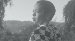 Lauryn Hill canta per Louis Vuitton