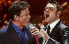 I Love My Radio: Tiziano Ferro duetta con Massimo Ranieri