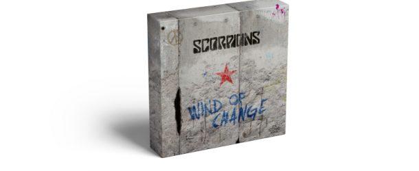 Scorpions: il vento soffia ancora