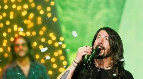 Foo Fighters: il nuovo album!